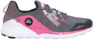 Z Pump 2.0 Running Sneakers $144 thestylecure.com