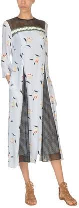 Suno 3/4 length dresses