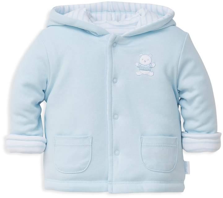 Boys' Reversible Bear Jacket - Baby