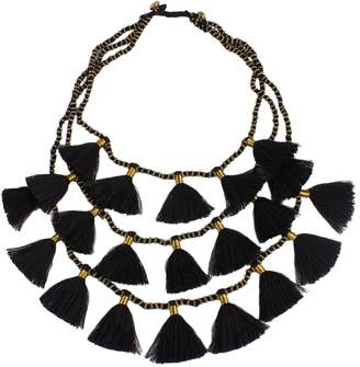 Velvet by Graham & Spencer GIA NECKLACE BY BLUMA PROJECT