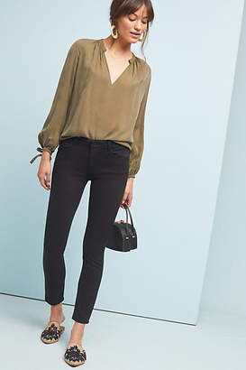 DL1961 Florence Mid-Rise Skinny Ankle Jeans