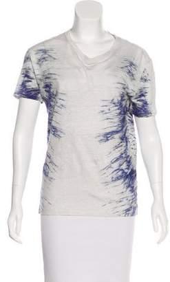 IRO Gella Tie-Dyed Shirt