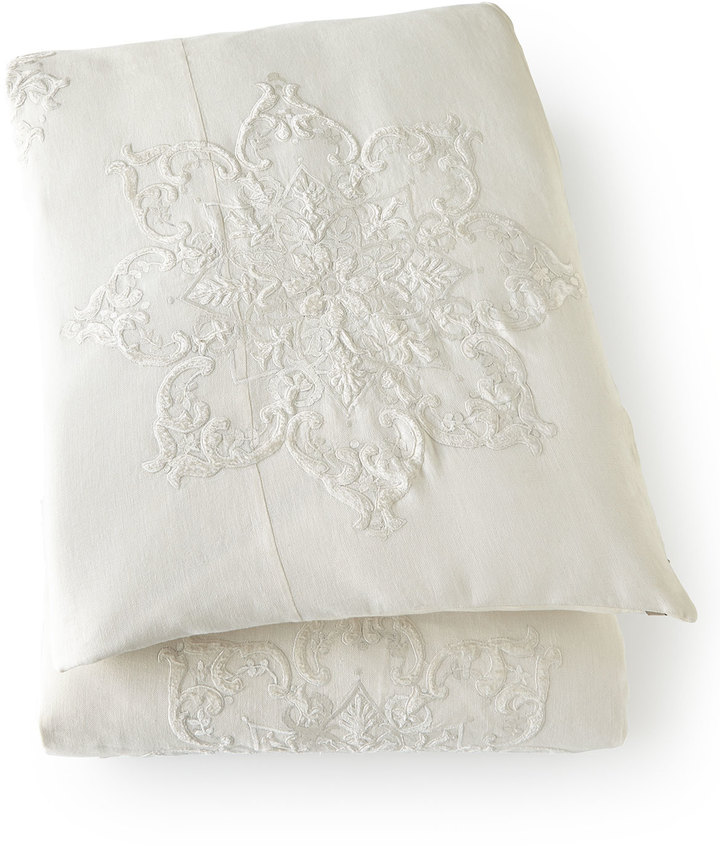 Callisto Callisto Home Queen Imperia Duvet Cover