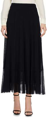 Fuzzi Long skirts - Item 35378926