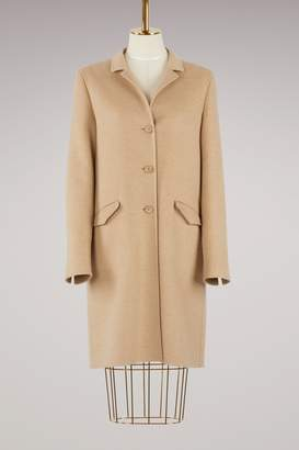 Loro Piana Cashmere Freddy Coat