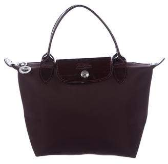 Longchamp Neo Small Le Pliage Bag