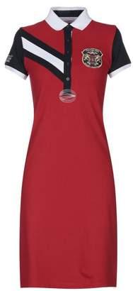Galvanni Knee-length dress