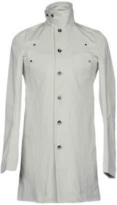 Rick Owens Overcoats - Item 41775436LC