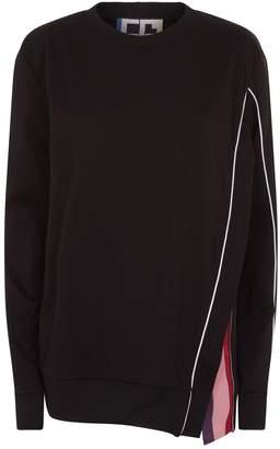 Fyodor Golan Hidden Rainbow Sweatshirt