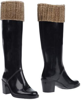 Borbonese Boots - Item 11243855