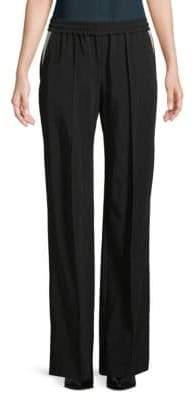 Lanvin Loose-Fit Pleated Pants