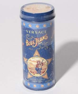 Versace (ヴェルサーチ) - Import Super Bargain 【VERSACE】ブルージーンズ オードトワレ 75mL