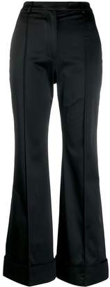 House of Holland classic flared trousers