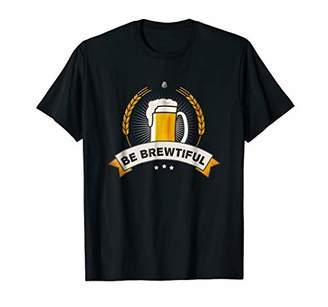 beer mug brewing craft beer T-shirt cheers