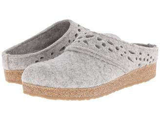 Haflinger Lacey Women's Slippers