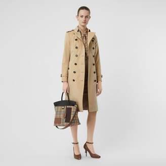 Burberry The Sandringham - Extra-long Trench Coat
