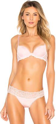 Calvin Klein Underwear Seductive Demi Lift Comfort Bra