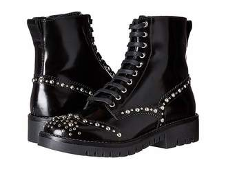 McQ Bess Derby Boot