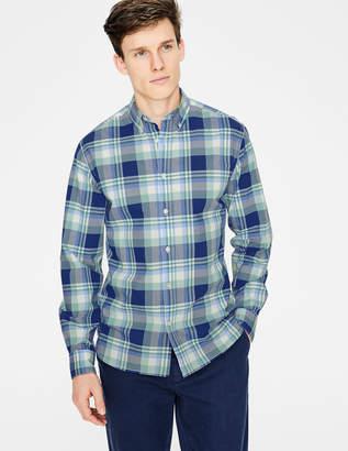 Boden Madras Shirt