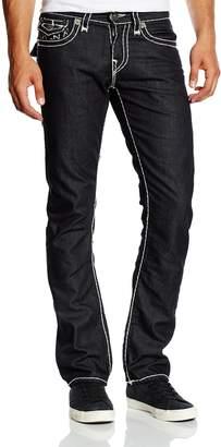 True Religion Men's Ricky Super T Jean, 2S Body Rinse