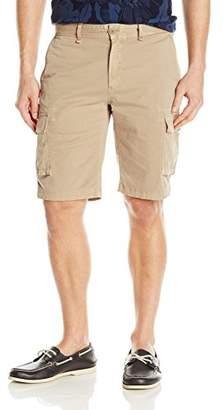 Tommy Hilfiger Men's Shorts Light Weight Straight Cargo Short