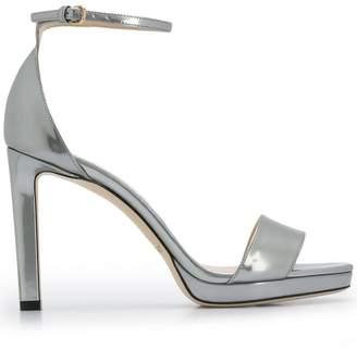 02e4daafb24 Jimmy Choo Mid Heel Women s Sandals - ShopStyle