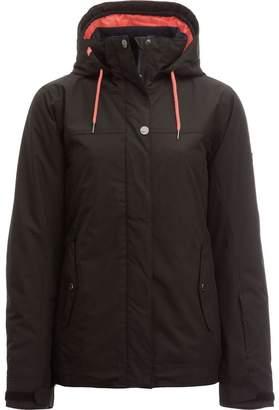 Roxy Billie Hooded Jacket - Women's