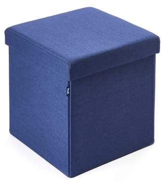 KVELL Kube Collapsible Storage Ottoman