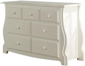 Pali Bergamo Double Dresser