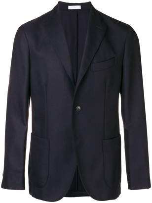 Boglioli classic tailored blazer