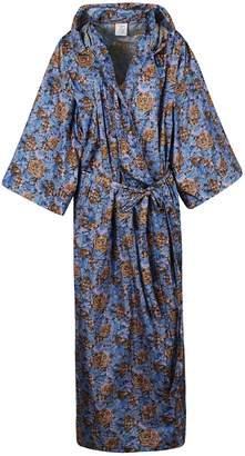 Vetements kimono raincoat