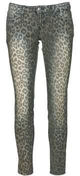 Cimarron MATHIS women's Skinny Jeans in Grey