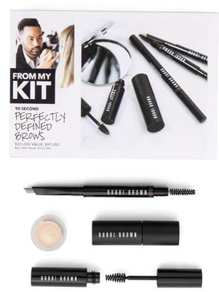 Bobbi Brown 90 Second Perfectly Defined Brows Kit