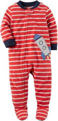 Carter's Baby Boys 1 Pc Fleece 327g106