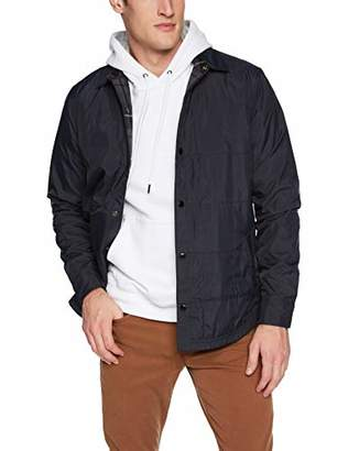 O'Neill Men's Traveler Reversible Shacket Jacket