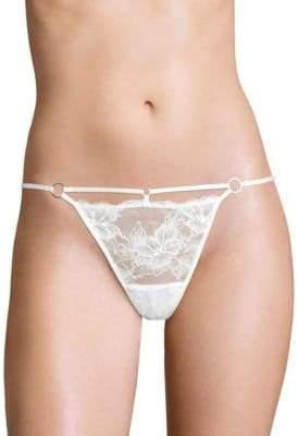 Elle Macpherson Body Strip Gee Thong