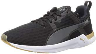 Puma Women's Pulse XT V2 Gold WNS Cross-Trainer Shoe