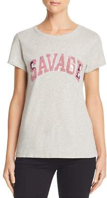 Pam & Gela Savage Tee - 100% Exclusive
