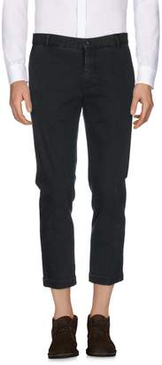 Daniele Alessandrini Casual pants - Item 13018106MJ