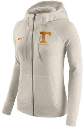 Nike Women's Tennessee Volunteers Gym Vintage Full-Zip Hoodie