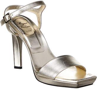 02c97dc8de41 Roger Vivier Heeled Sandals For Women - ShopStyle Australia
