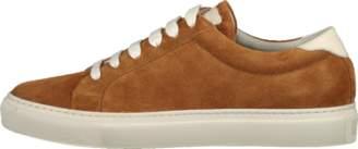 Brunello Cucinelli Suede Sneaker