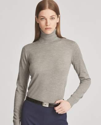 Ralph Lauren Cashmere Turtleneck Sweater