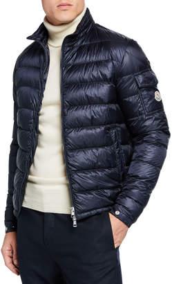 Moncler Men's Lambot Puffer Jacket