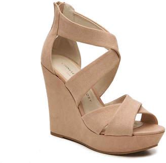 Chinese Laundry Milani Wedge Sandal - Women's