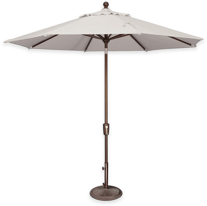 SimplyShade® Catalina 9-Foot Octagon Aluminum Tilt Umbrella in Sunbrella® Fabric