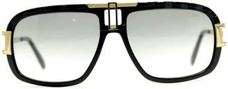 Cazal 100% Authentic 8014 Sunglasses Color: 001SG (-Gold/Grey) Size: