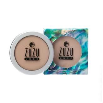 Zuzu Luxe Dual Powder Foundation