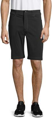 Hawke & Co Cotton Blend Chino Shorts