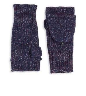Rag & Bone Cheryl Wool-Blend Fingerless Gloves